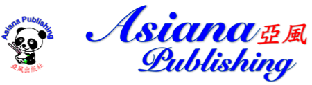 Asiana Publishing LLC